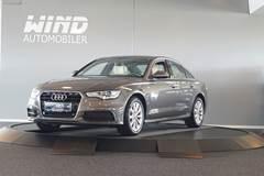 Audi A6 TDi 204 S-line Multitr. 3,0