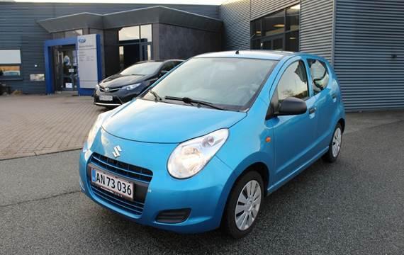 Suzuki Alto Xtra ECO+ 1,0