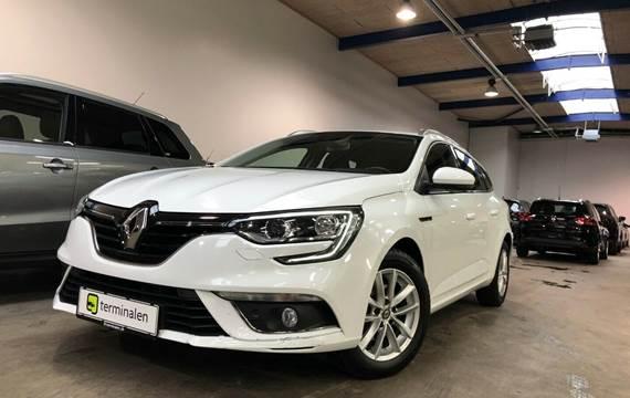 Renault Megane IV TCe 100 Zen ST 1,2
