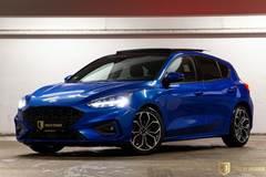 Ford Focus EcoBlue ST-Line aut. 1,5