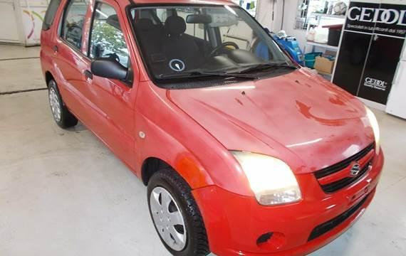 Suzuki Ignis GL 1,3