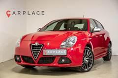 Alfa Romeo Giulietta M-Air 170 Sportiva 1,4