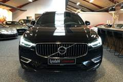 Volvo XC60 D5 235 Inscription aut. AWD 2,0