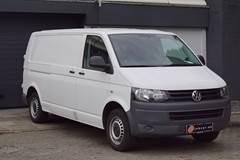 VW Transporter TDi 102 Kassev. lang 2,0
