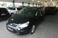 Ford S-MAX TDCi 140 Trend Coll. aut. 7prs 2,0