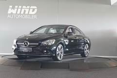 Mercedes CLA200 d 2,2
