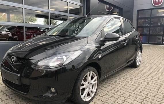 Mazda 2 Advance 1,3