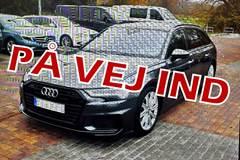 Audi A6 TDi Sport Avant quattro Tiptr.