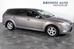 Ford Mondeo TDCi 115 Trend stc. ECO 1,6