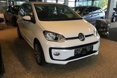 VW UP! MPi 60 Move Up! ASG BMT 1,0