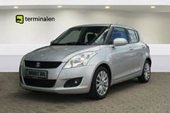 Suzuki Swift Cruise S ECO+ 1,2