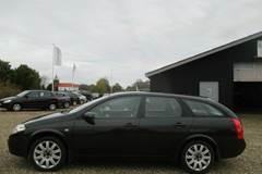 Nissan Primera Acenta stc. 1,6