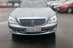 Mercedes S500 aut. lang 5,5