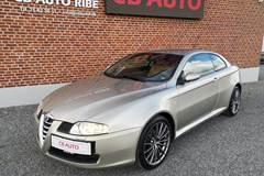 Alfa Romeo GT JTS Lusso 2,0