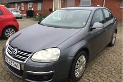 VW Jetta Comfortline 1,6