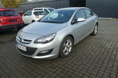 Opel Astra CDTi 110 Enjoy eco 1,7
