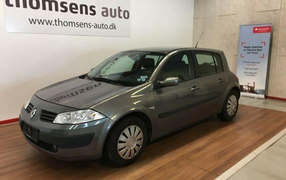 Renault Megane II Family Autent. 1,4