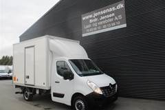 Renault Master 2.3 dCi 125 Chassis 2,3