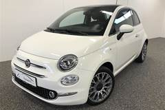 Fiat 500 Eco Super Star Start & Stop  3d 1,2