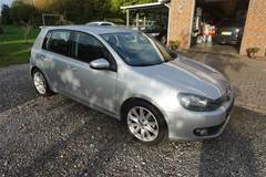 VW Golf TSI Highline  5d 1,4