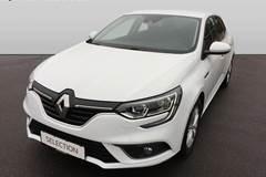 Renault Megane IV TCe 115 Zen 1,3