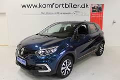 Renault Captur TCe 120 Zen EDC 1,2