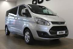 Ford Tourneo Custom 310L TDCi 130 Titanium 2,0