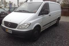 Mercedes Vito 109 CDi lang 2,2
