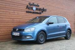 VW Polo TSi 140 BlueGT 1,4