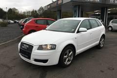 Audi A3 TDi Ambition SB 1,9