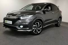 Honda HR-V i-VTEC Executive CVT 1,5