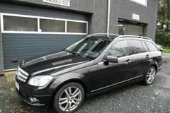 Mercedes C220 CDi Classic stc. aut. 2,2