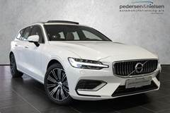 Volvo V60 T8 390 Inscription aut. AWD 2,0