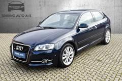 Audi A3 TFSi Ambition quattro S-tr. 2,0