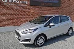 Ford Fiesta SCTi 100 Trend 1,0