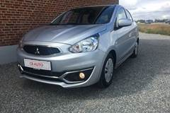 Mitsubishi Space Star Inform 1,0