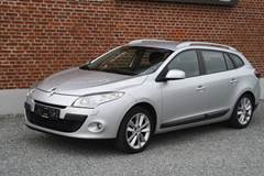 Renault Megane III 110 Authentique ST 1,6