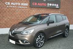 Renault Grand Scenic IV dCi 160 Bose EDC 1,6