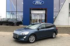 Ford Focus EcoBoost Titanium Business aut 1,5