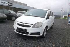 Opel Zafira CDTi 120 Flexivan 1,9