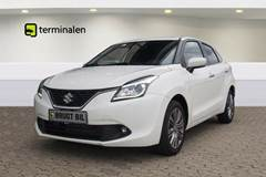 Suzuki Baleno Boosterjet Exclusive 1,0