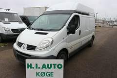 Renault Trafic T29 dCi 115 L2H2 2,0