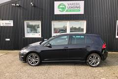 VW Golf VII TSi 150 Highline BMT Van 1,4