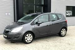 Opel Meriva T 120 Enjoy 1,4