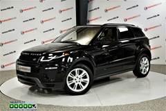 Land Rover Range Rover evoque TD4 180 SE Dynamic aut. 2,0