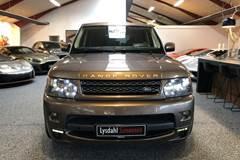 Land Rover Range Rover sport TDV6 SE aut. 3,0
