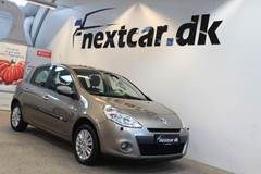 Renault Clio III dCi 68 Authentique 1,5
