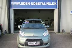 Citroën C1 Exclusive