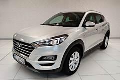 Hyundai Tucson CRDi MHEV Trend DCT 1,6