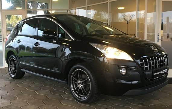 Peugeot 3008 HDi 112 Premium+ 1,6